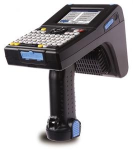 Ручной UHF считыватель
