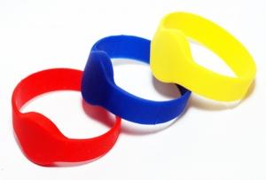 MIFARE-RFID-WristBand
