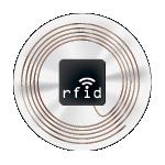 RFID tags antenna HF