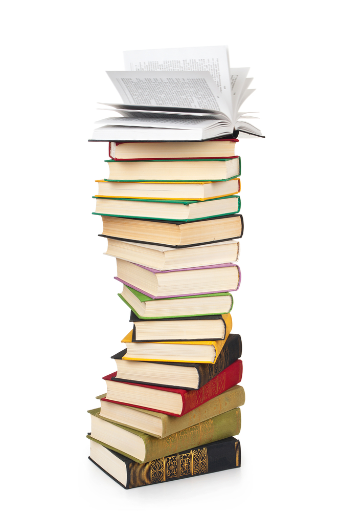 Книги RFID