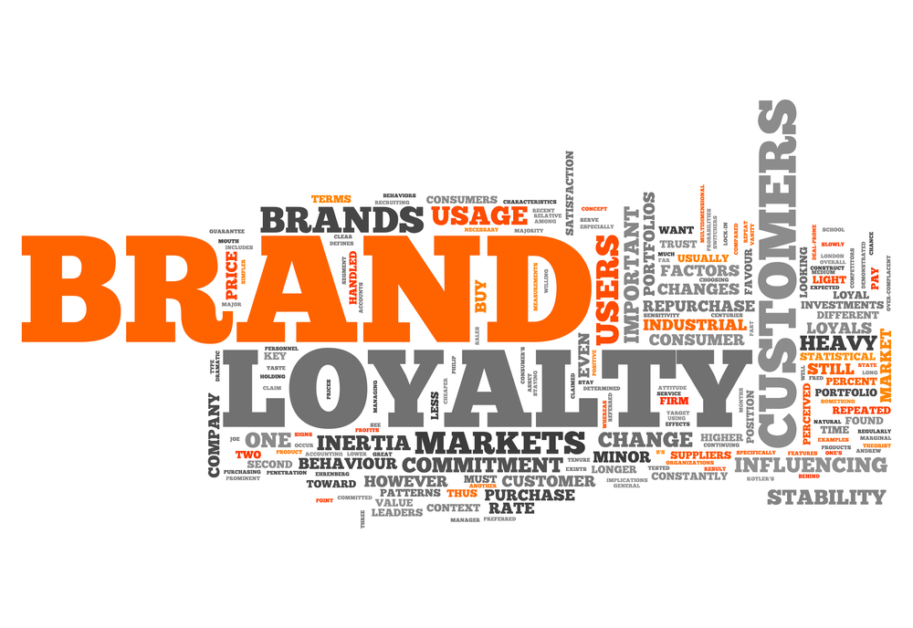 the art of retaining customers and building brand loyalty