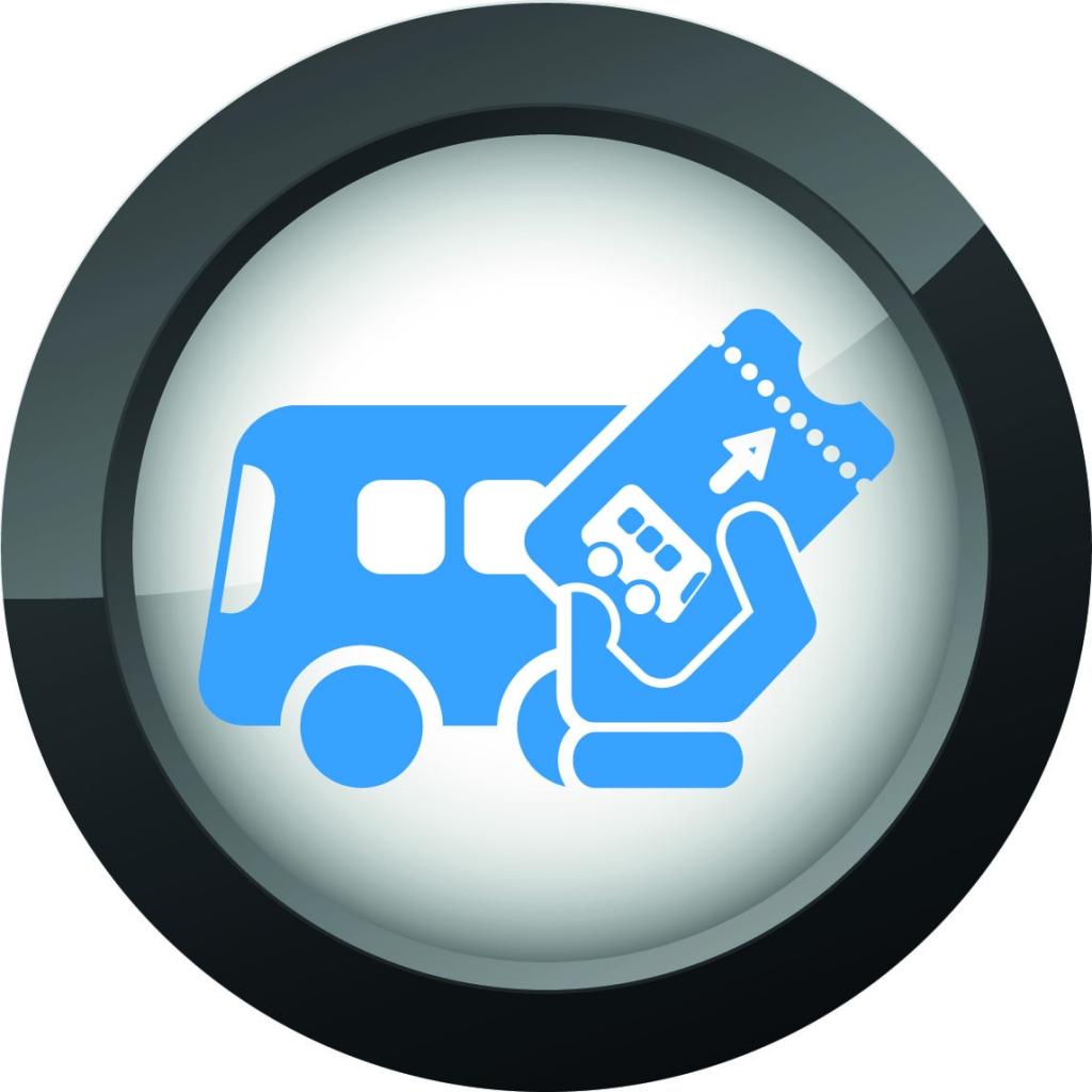 RFID общественный транспорт