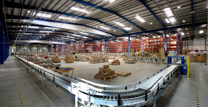 L'oreal-warehouse