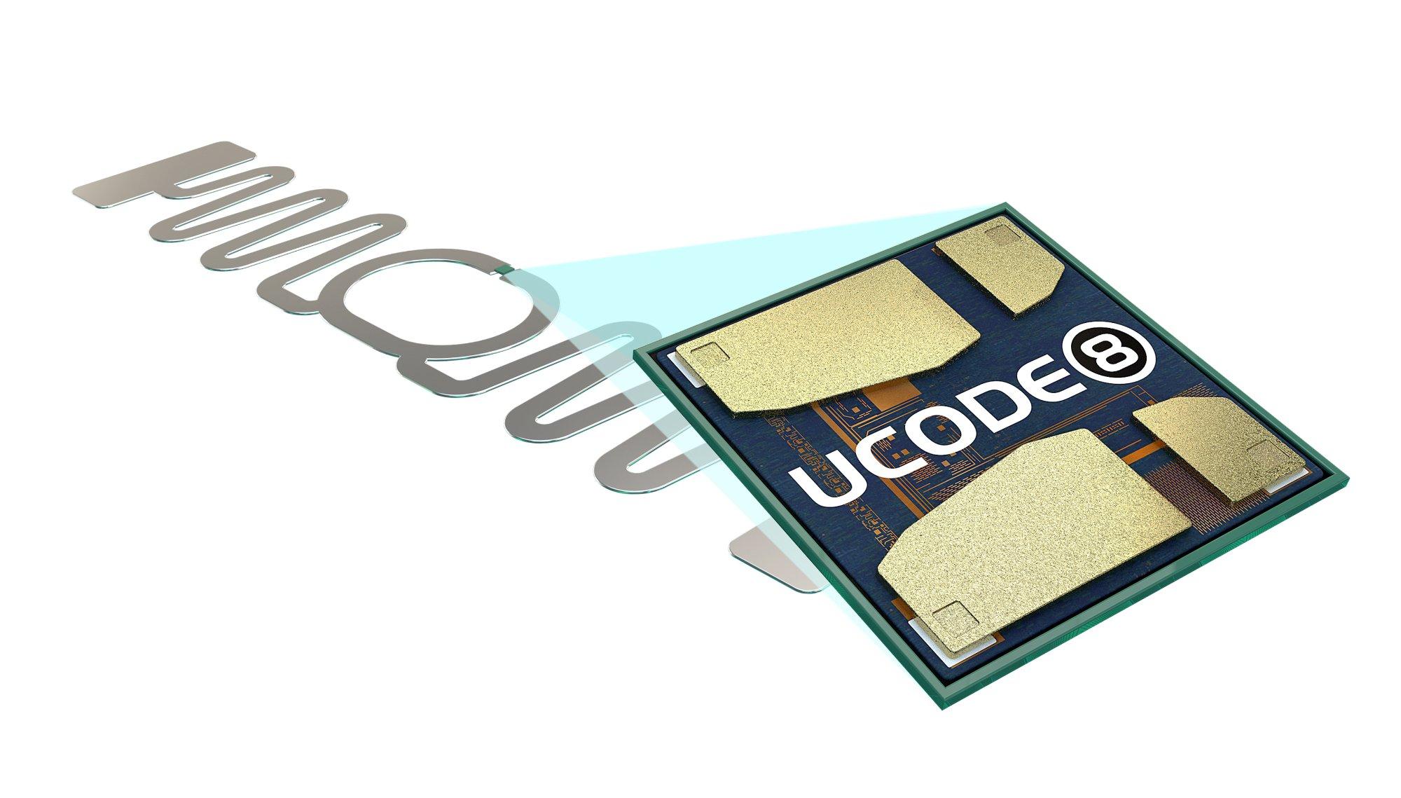чип ucode8
